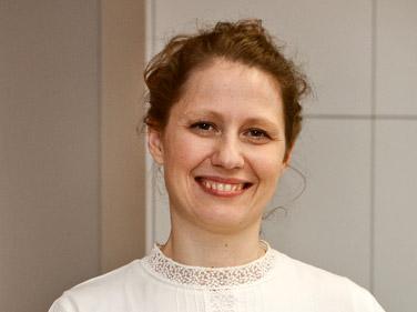 Dr. med. dent. Eva Friedrich